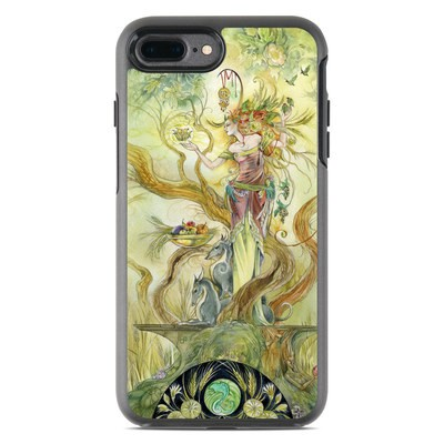 OtterBox Symmetry iPhone 7 Plus Case Skin - Virgo