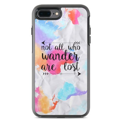 OtterBox Symmetry iPhone 7 Plus Case Skin - Wander