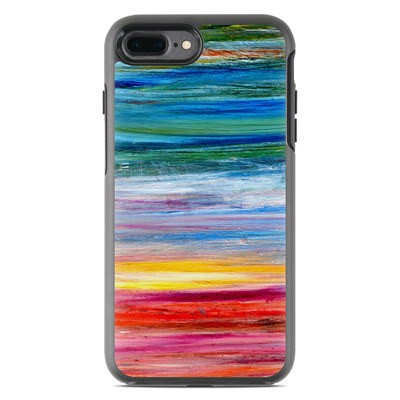 OtterBox Symmetry iPhone 7 Plus Case Skin - Waterfall