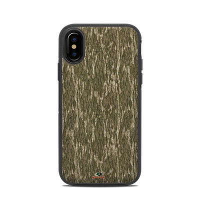 OtterBox Symmetry iPhone X Case Skin - New Bottomland