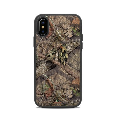 OtterBox Symmetry iPhone X Case Skin - Break-Up Country
