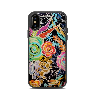 OtterBox Symmetry iPhone X Case Skin - My Happy Place