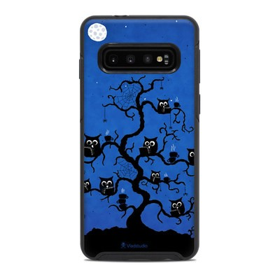 OtterBox Symmetry Galaxy S10 Case