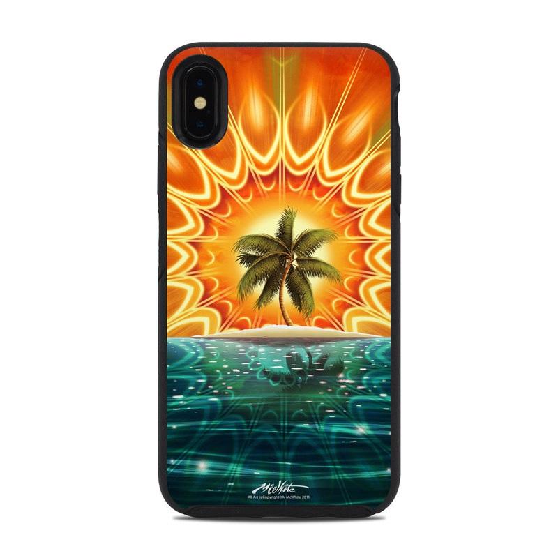 otterbox symmetry iphone xs case