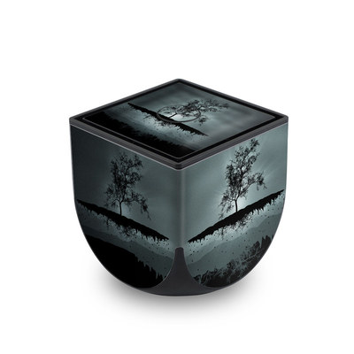 OUYA Console Skin - Flying Tree Black