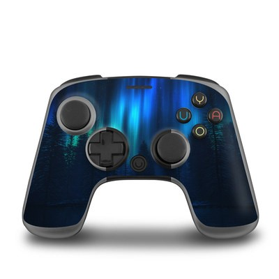 OUYA Controller Skin - Song of the Sky