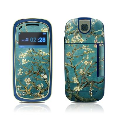 Pantech Impact Skin - Blossoming Almond Tree