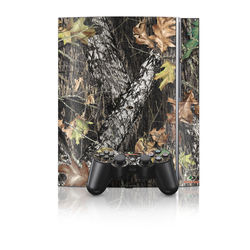 PS3 Skin - Break-Up