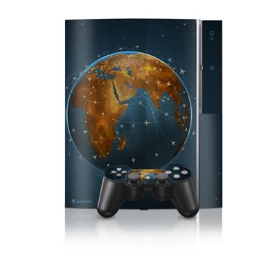 PS3 Skin - Airlines