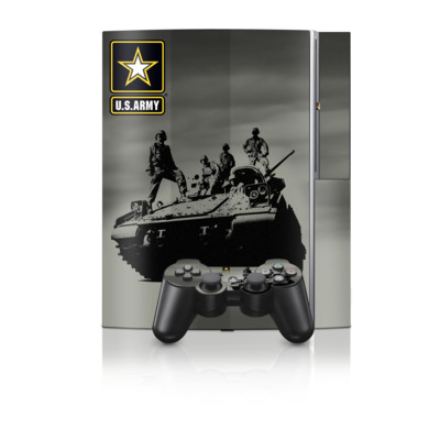 PS3 Skin - Army Troop