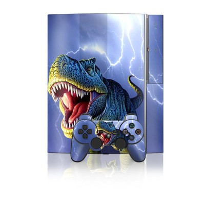 PS3 Skin - Big Rex