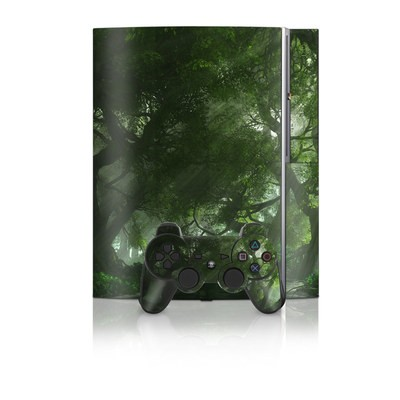 PS3 Skin - Canopy Creek Spring