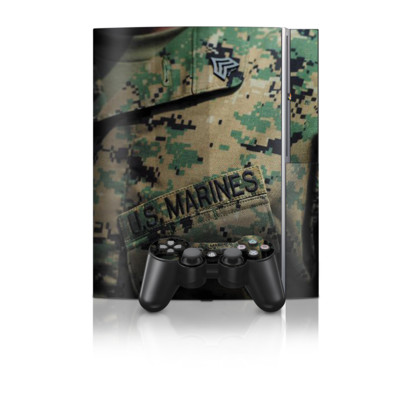 PS3 Skin - Courage