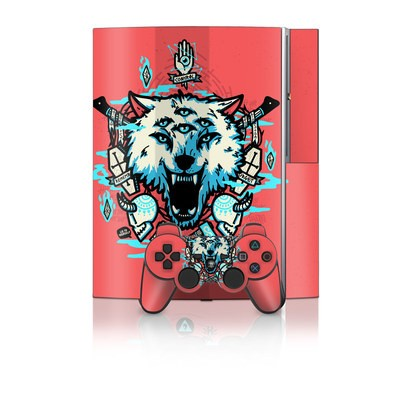 PS3 Skin - Ever Present