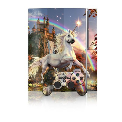 PS3 Skin - Evening Star