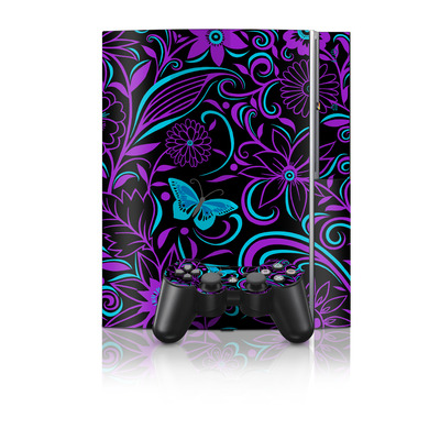 PS3 Skin - Fascinating Surprise
