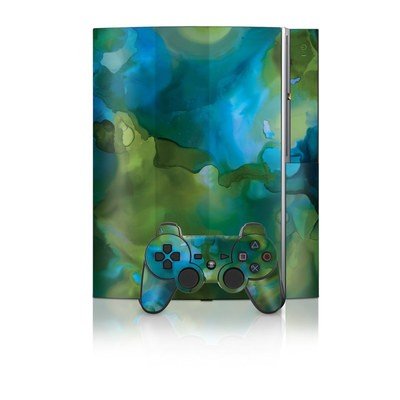 PS3 Skin - Fluidity