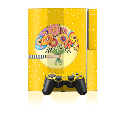 PS3 Skin - Giving