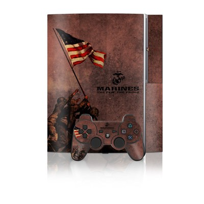PS3 Skin - Honor