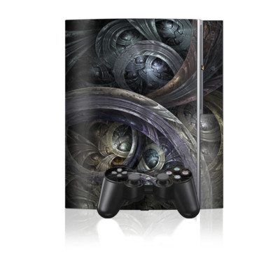 PS3 Skin - Infinity