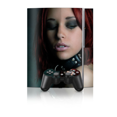 PS3 Skin - Leashed