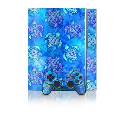 PS3 Skin - Mother Earth