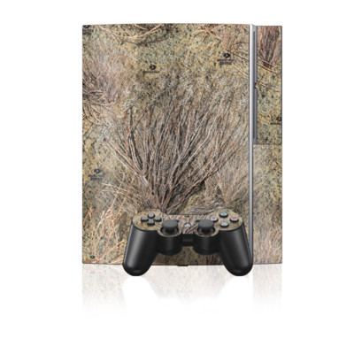PS3 Skin - Brush