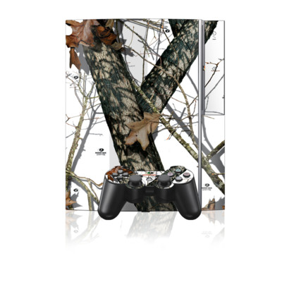 PS3 Skin - Winter