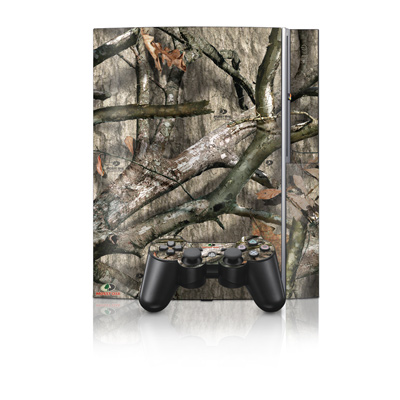 PS3 Skin - Treestand
