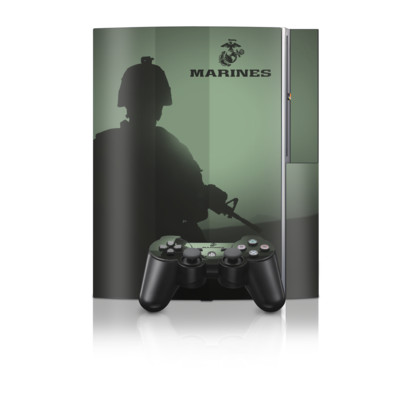 PS3 Skin - Night Vision