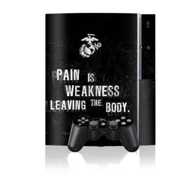 PS3 Skin - Pain
