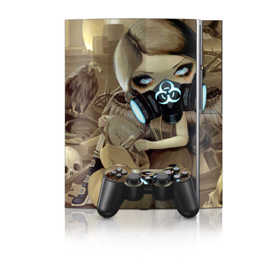 PS3 Skin - Scavengers