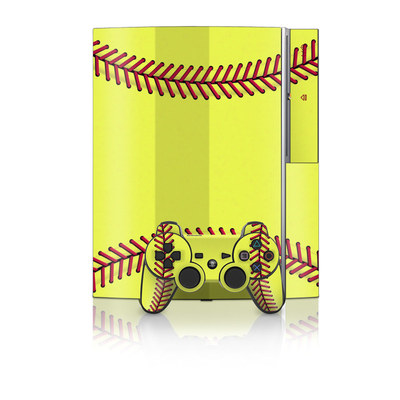 PS3 Skin - Softball