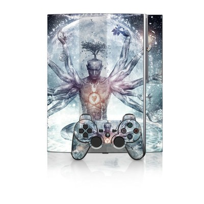PS3 Skin - The Dreamer