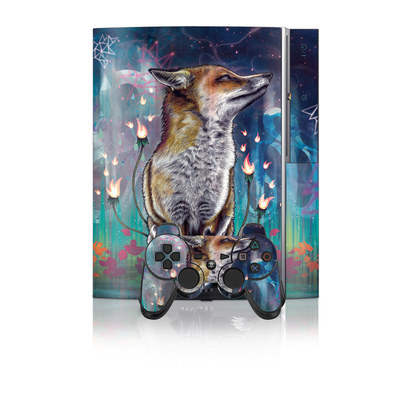 PS3 Skin - There is a Light