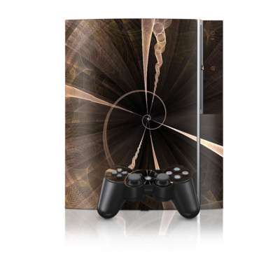 PS3 Skin - Wall Of Sound