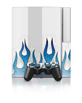 PS3 Skin - Chill