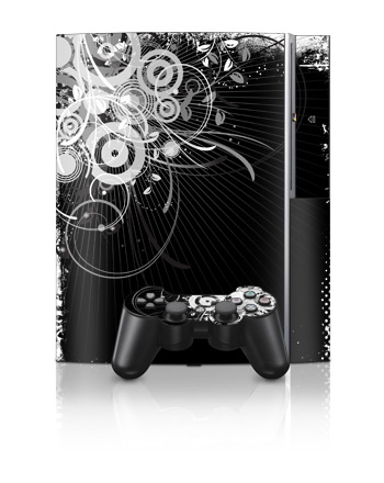 PS3 Skin - Radiosity