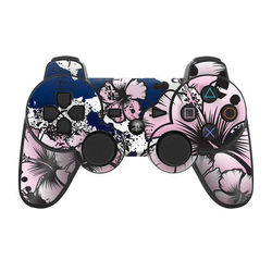 PS3 Controller Skin - Aerial