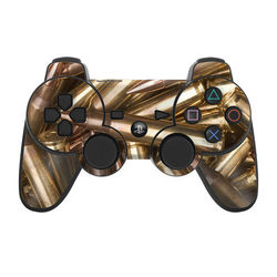 PS3 Controller Skin - Bullets