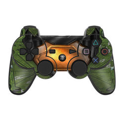 PS3 Controller Skin - Hail To The Chief