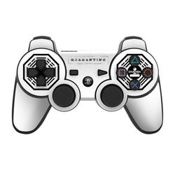 PS3 Controller Skin - Dharma