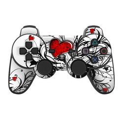 PS3 Controller Skin - My Heart