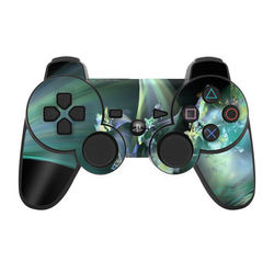 PS3 Controller Skin - Pixies
