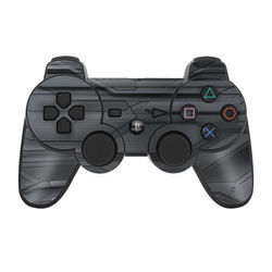 PS3 Controller Skin - Plated