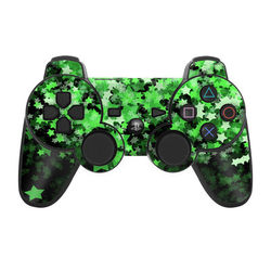PS3 Controller Skin - Stardust Spring