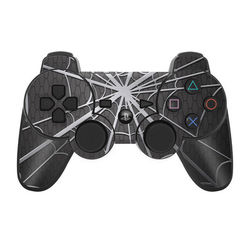 PS3 Controller Skin - Webbing