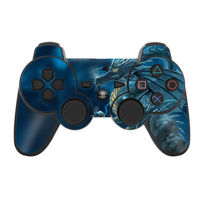 PS3 Controller Skin - Abolisher
