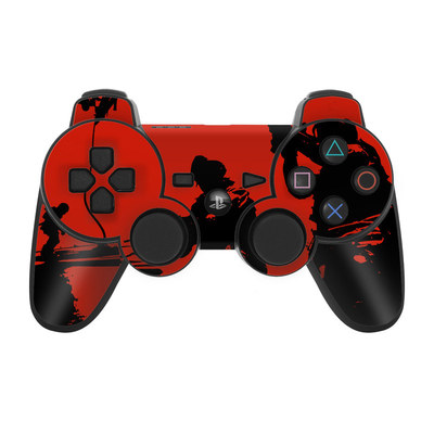 PS3 Controller Skin - Airborne