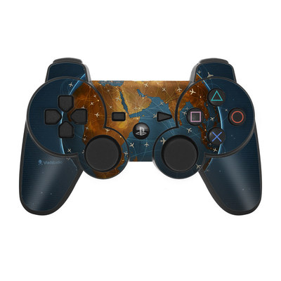 PS3 Controller Skin - Airlines